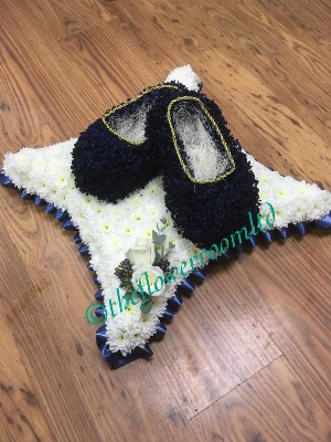 slipper design